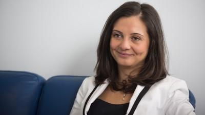 [Din agentie, la client] Nicoleta Deliu (BCR): Aveam 25 de ani cand m-am mutat la client, si nu eram, in niciun caz, dispusa sa ma multumesc cu un job caldut