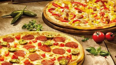 La Pizza Hut Delivery vara este mai savuroasa cu Italian Mix