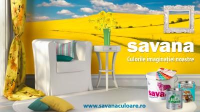 Culorile imaginatiei vin de la savana