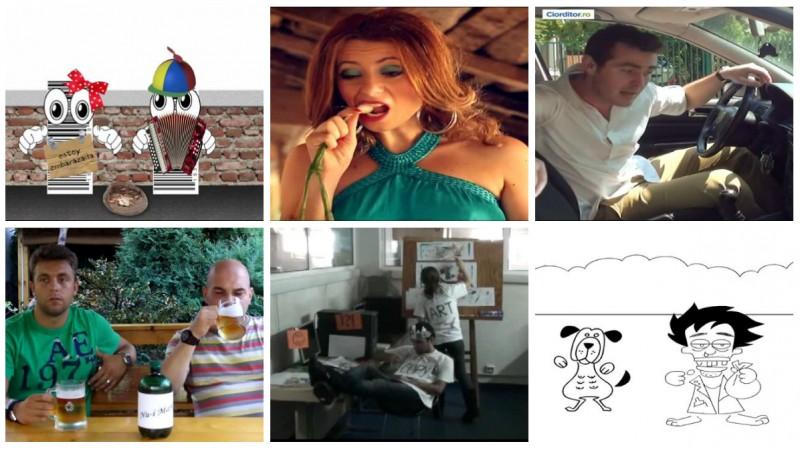 Avem 10 spoof-uri pentru luciditatea dumneavoastra