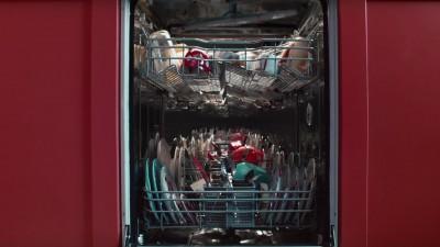 Sufletul nespalat al unei masini de spalat
