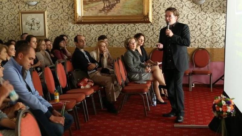 Peste o saptamana are loc cea de-a 7a editie a Conferintei Marketing in Direct