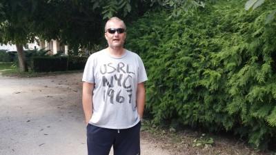 [Din agentie, la client] Valentin Stoenescu, in prima zi la client: M-am intors buimac la birou si mi-am dat seama ca nu o sa ajung sa ii cunosc pe toti niciodata