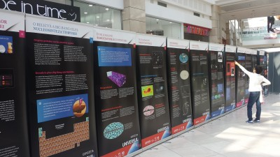 Stiinta si noi descoperiri te asteapta in AFI Palace Cotroceni, gazda a Bucharest Science Festival