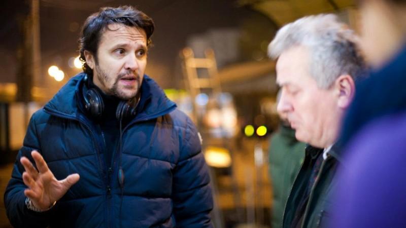 [Cum se vinde filmul romanesc] Dorian Boguta: Lipsa de interes a spectatorului fata de filmul romanesc ii opreste pe producatori sa mai bage putinii bani pe care nu-i au in reclama
