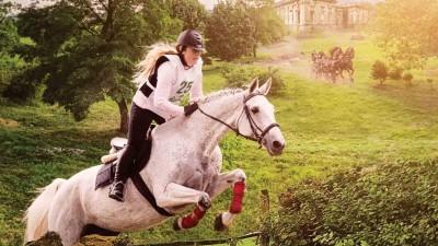 Karpatia Horse Trials, editia a II-a: reintoarcerea pe Domeniul Cantacuzino Floresti