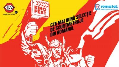 KINOFEST 2015 - Filme traznet!