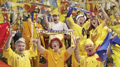 Leo Burnett Group si Bergenbier mobilizeaza intreaga tara sa sustina echipa nationala de fotbal intr-un moment incarcat de emotie