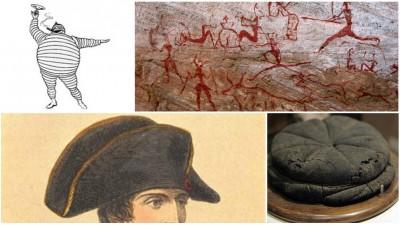 Paine, vite si Napoleon. Istoria brandurilor in 20 de pasi
