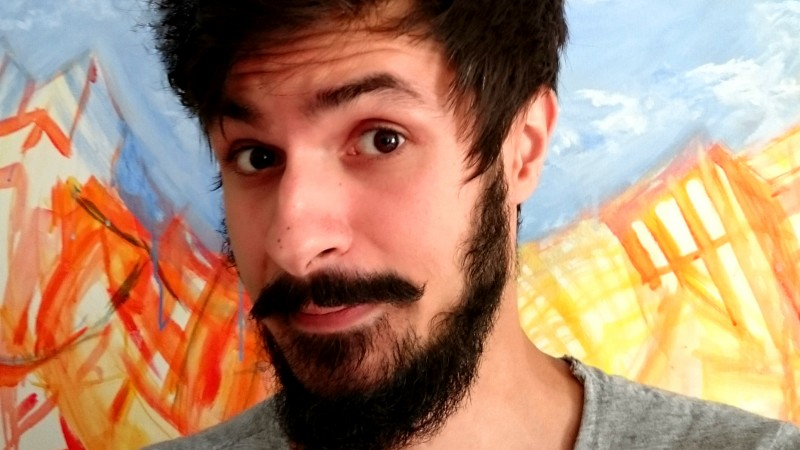 [Salut, sunt freelancer] Giorge Roman: Principalul avantaj e libertatea de a crea in jurul tau un mediu creativ si lipsit de stres, ceea ce lipseste din multe agentii