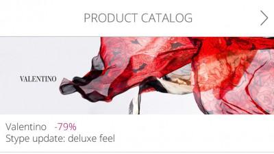 "Fashion Days, aplicatia romaneasca de m-commerce votata de Apple in categoria ""Best New Apps"""