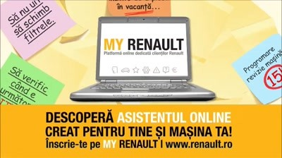 Renault - Video Prezentare Kit Distributie