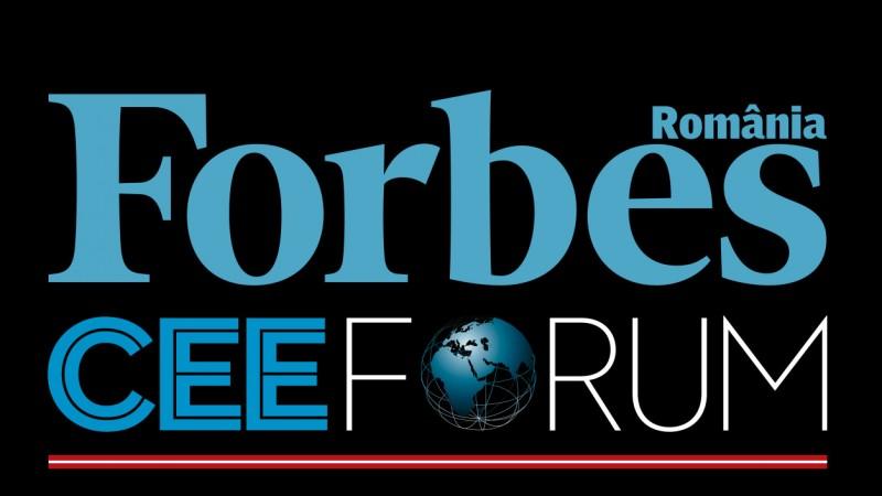 Marii actori ai business-ului se intalnesc la cea de-a doua editie a Forumului regional Forbes