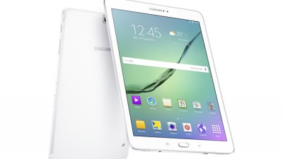 Samsung Galaxy Tab S2, disponibil in Romania