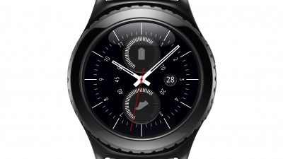 Samsung lanseaza Gear S2, un smartwatch rotund si elegant