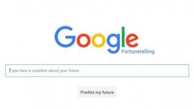 Imagini incredibile! Un publicitar roman iti ghiceste viitorul!