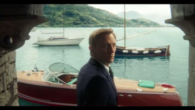 Heineken - The Chase iti arata cum e sa fii James Bond