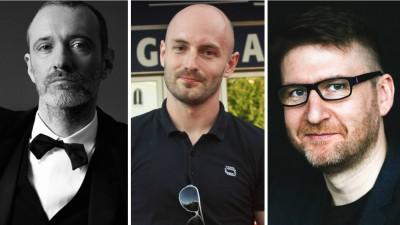 Trei creativi romani in juriul ADCE AWARDS 2015