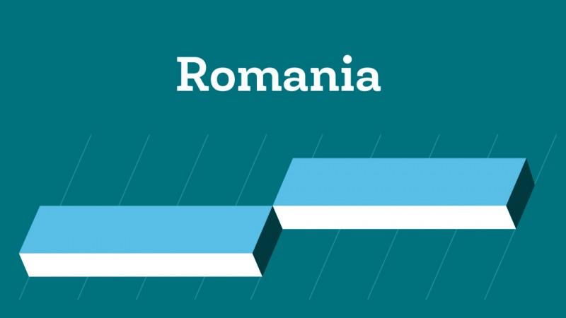 Business Review da sens contrastelor din Romania intr-o campanie semnata CohnandJansen JWT