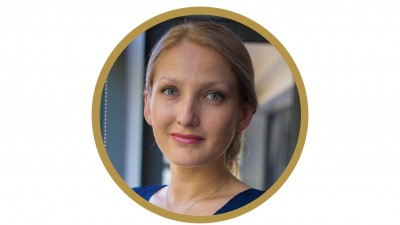 """Ce trebuie sa stii daca vrei sa lansezi un magazin online"" cu Doina Vilceanu, Chief Marketing Officer ContentSpeed, speaker la Meet the WOMAN!"