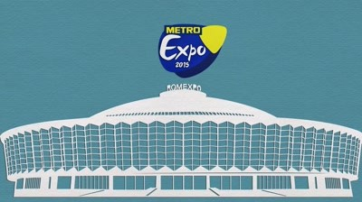 METRO Expo 2015
