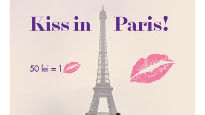 Marionnaud - Newsletter Kiss in Paris