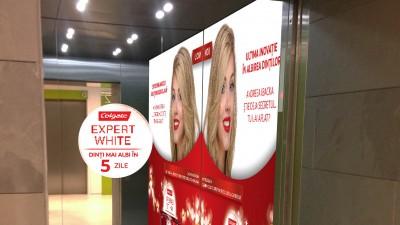 Colgate Max White Expert White - Branding Lift - National Consumer Promo