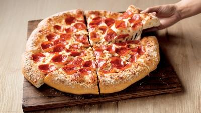 Special 5, cinci retete de pizza la un pret irezistibil, la Pizza Hut Delivery