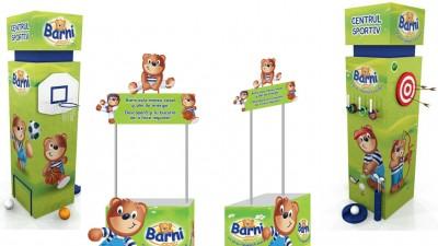 Barni - Stand 1 iunie