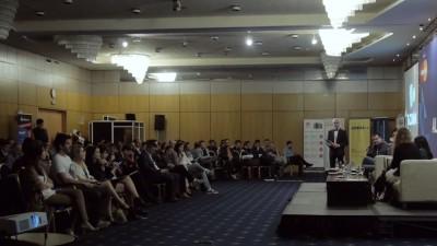 Si magazinele online au cosmaruri. Branduri ca MasterCard, Altex, IKEA, Paravion, BestKids le vor dezvalui publicului prezent la TeCOMM Cluj