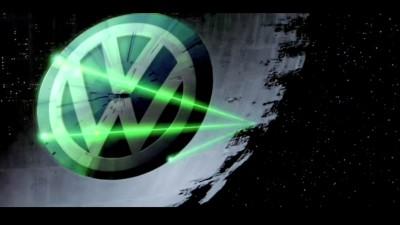 Pe cei de la Volkswagen nu ii iarta nici macar amintirile