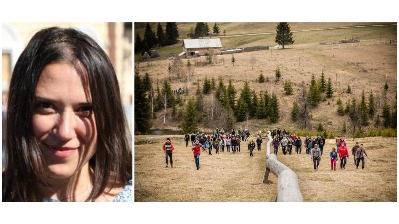 In 15 ani, Tasuleasa Social a format 1.500 de voluntari. De vorba cu Liliana Bindeanu despre cultivarea voluntariatului in Romania