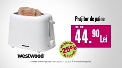 Domo | Westwood - Vrajitor de paine