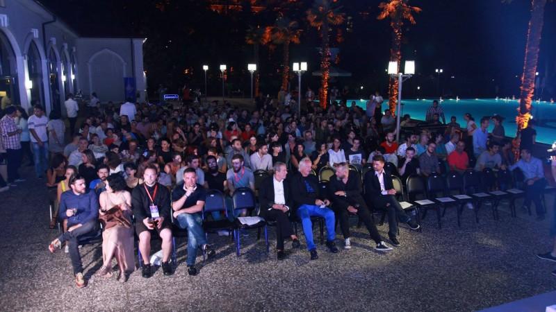 GMP Advertising premiata la prima editie a Ad Black Sea, festival de creativitate din estul Europei