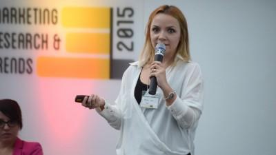 [SMARK KnowHow: Marketing & Research Trends] Raluca Radu: Odata cu avansul tehnologic s-a trecut de la o abordare a consumatorului bazata in offline, la una online, apoi catre una omnichannel