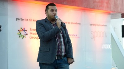[SMARK KnowHow: Marketing Research & Trends] Catalin Cincu: Cum devine viral un viral?