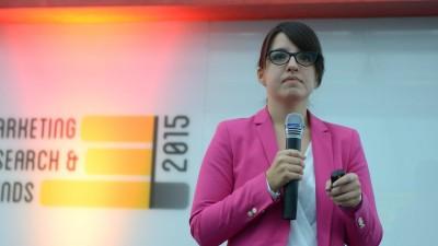 [SMARK KnowHow: Marketing & Research Trends] Iulia Carabas: Printre beneficiile pe care utilizatorii romani Uber le-au apreciat foarte mult se numara faptul ca plata nu se face pe baza de bani cash