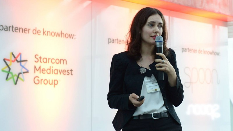 [SMARK KnowHow Marketing & Research Trends] Cristina Iacobescu: Analiza de date social media deschide drumul catre un nou tip de cercetare de piata