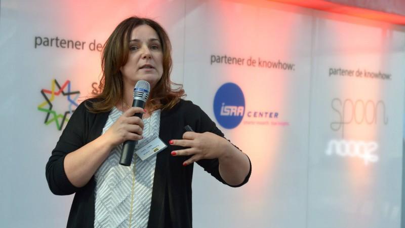 [SMARK KnowHow: Marketing & Research Trends] Maria Tudor: Versatilitatea a devenit cheia in construirea brandurilor din FMCG