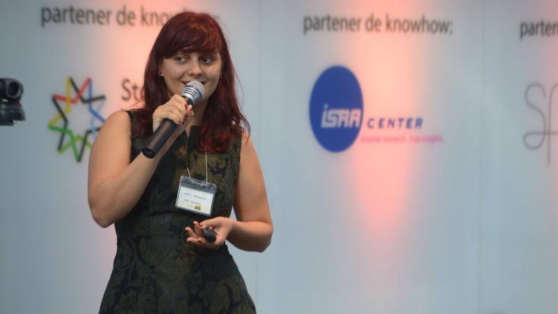 [SMARK KnowHow: Marketing Research & Trends] Evolutia a doua nevoi esentiale ale consumatorului si trendurile aferente. Maria Stefanescu (Ipsos), despre apartenenta la grup si progresul individual