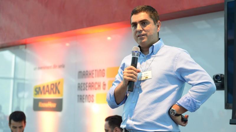 [SMARK KnowHow: Marketing Research & Trends] Mihai Barsan: Cei care au in prezent intre 25-49 de ani sunt cea mai atractiva parte a populatiei