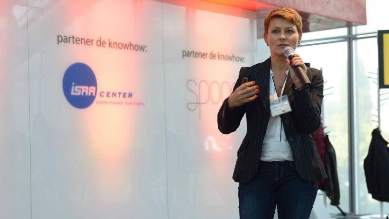 [SMARK KnowHow Marketing & Research Trends] Cristina Miclea: Consumatorii romani sunt mai sceptici, ceea ce inseamna ca nu exista atat de multa inovatie in ce priveste imbunatatirea produselor lactate