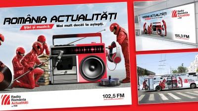 Radio Romania - Mai mult decat te astepti