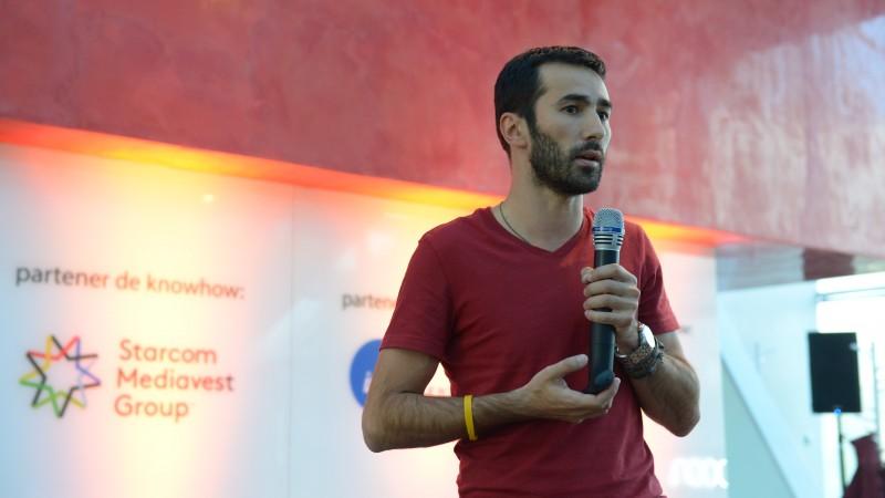 [SMARK KnowHow: Marketing Research & Trends] Bogdan Nitu: Engagement-ul de calitate se bazeaza pe insight-uri obtinute in timp real