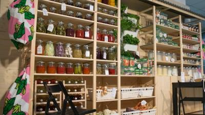 IKEA Romania a prezentat solutii de depozitare si conservare in piata