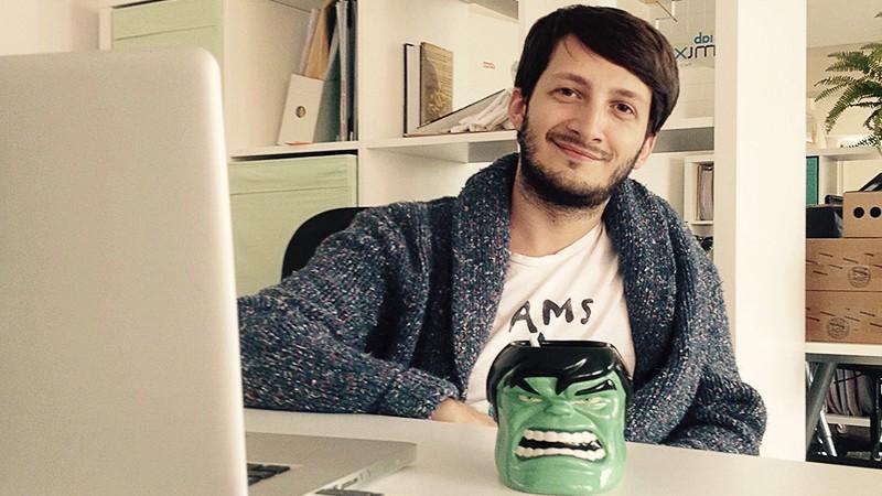[Creativul manager] Andrei Cucoanes: Dupa aproape 8 ani jumate de advertising, daca ar fi fost doar dupa capul meu, probabil ca nu as fi ales inca sa fac upgrade-ul asta
