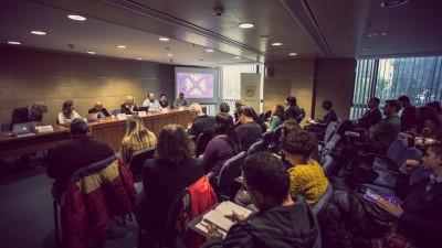 A inceput Creative Est, primul festival al industriilor creative romanesti