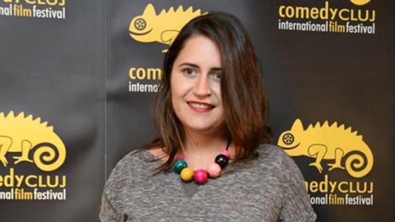 [Cum se vinde filmul romanesc] Simona Radoi: Tabloidizarea presei te ingradeste foarte mult. Cu cat este mai controversat filmul, cu atat mai multe sanse ai sa il plimbi pe la TV