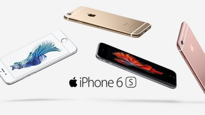 Media Galaxy lanseaza noile telefone iPhone 6S si iPhone 6S Plus