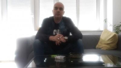 [Creativul manager] Luca Bulacu: Daca ajungi sa te inchizi in propria-ti bula si incepi sa te crezi crema din croissant-ul lui Dumnezeu, mai bine te duci acasa